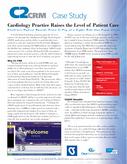 C2 CRM Case Study - Cardiology Practice Raises the Level of Patient Care