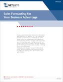 Sales Forecasting for Your Business Advantage