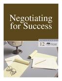 Negotiate Success