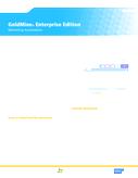 GoldMine® Enterprise Edition - Marketing Automation