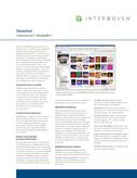Interwoven® MediaBin® Datasheet