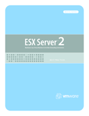 Best Practices on ESX Server