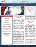 USCB, Inc. Case Study