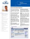 Soffront Customer Portal
