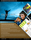 Frequency CMS For Education