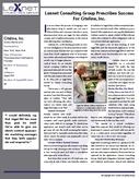 SageCRM Success Story - Citeline