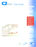 C2CRM Case Study - City of Coppell Implements On-line Services for Residents