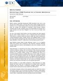 Delivering a CRM Platform for a Flexible Workforce
