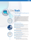 TechExcel DevTrack Standard