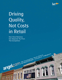 Driving Quality Not Costs In Retail: How Voice Solutions Can Separate You From The Competition