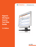 Hyperic HQ Test Ride Guide