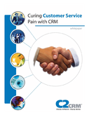 Curing Customer Service Pains with CRM