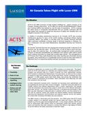 Air Canada Technical Services