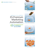 Get More From Your CRM With ES-Premium Marketing Automation