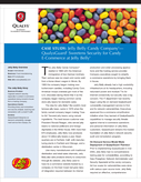 Qualys Case Study - Jelly Belly