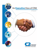 An Executive View of CRM
