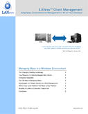 Managing Macs in a Windows Environment