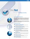 TechExcel DevTest