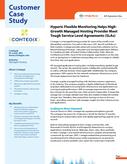 Hyperic Flexible Monitoring Helps Contegix Meet Tough Service Level Agreements (SLAs)