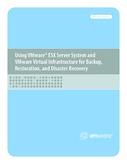 VMware ESX Server Backup