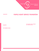Purple Heart Service Foundation