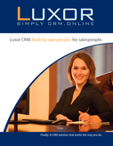 Luxor CRM Brochure